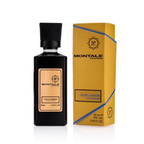 Montale «Aoud Lagoon» 60 ml