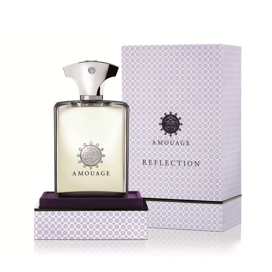 Масло Amouage «Reflection For Men»