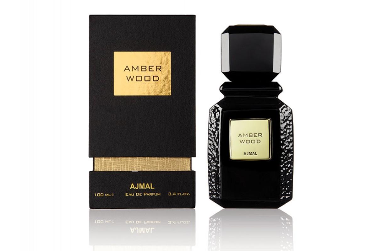 Масло Ajmal «Amber Wood»