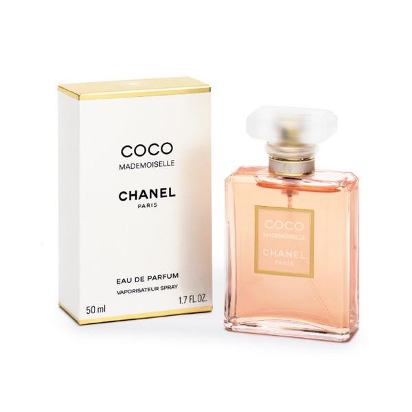 Масло Chanel «Coco Mademoiselle»
