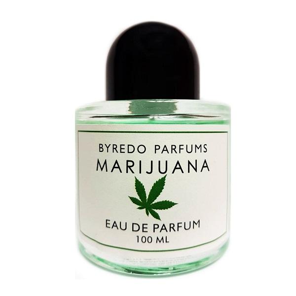 Масло Byredo «Marijuana»