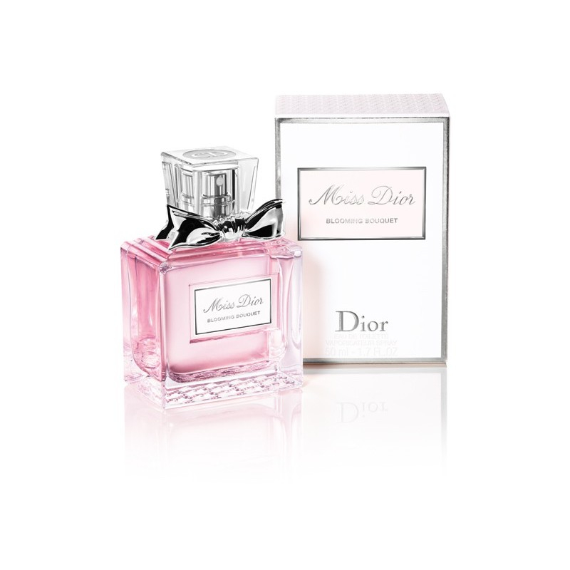 Масло Christian Dior «Miss Dior Blooming Bouquet»