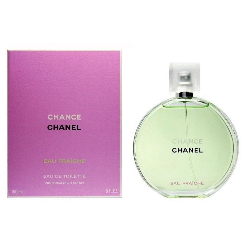 Масло Chanel «Chance Eau Fraiche»