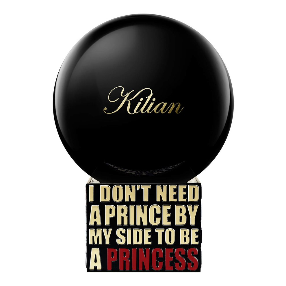 Масло Kilian «I Don't Need A Prince By My Side To Be A Princess»